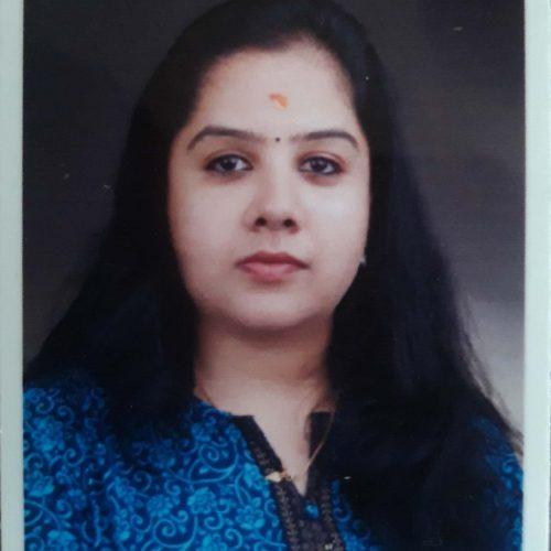 Dr Parvathy Prasad (1)