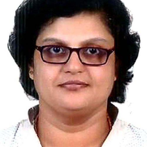 Dr Renu Mohan